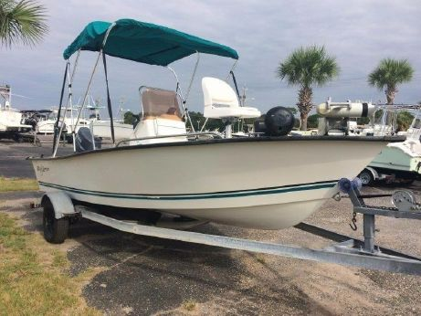 2006 Key Largo 176CC