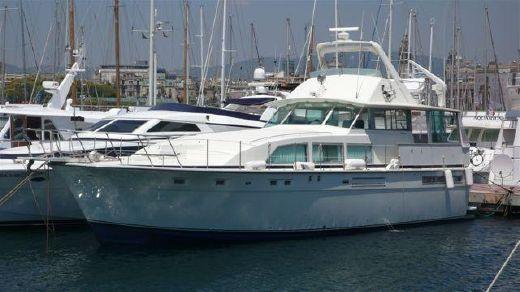 1978 Bertram 58 Motor Yacht
