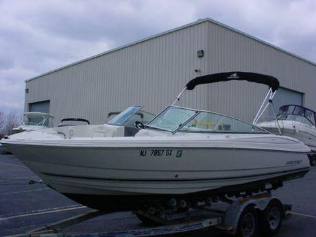 2005 Monterey 214 FS