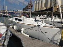 2012 Jeanneau Sun Odyssey 33 I