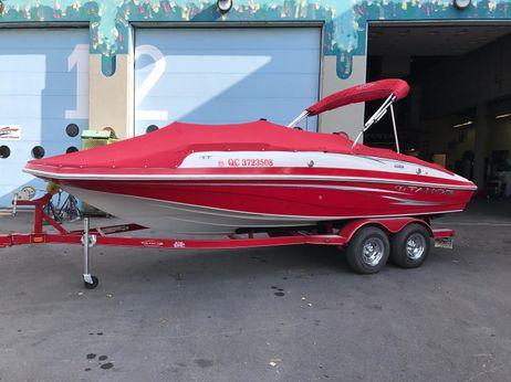 2011 Tahoe 215 Xi