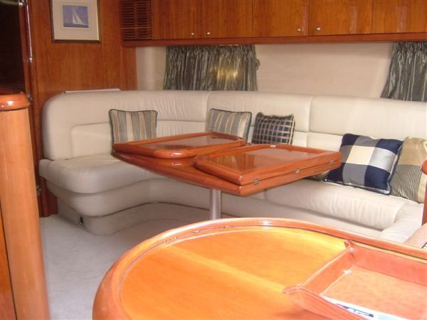 used 50' Sunseeker Camargue