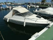 1998 Bayliner Capri 1952