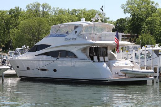 2006 Marquis Freshwater 65