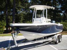 2015 Tidewater 210 LFX
