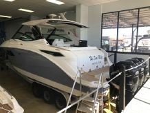 2018 Sea Ray 320 Sundancer-OB