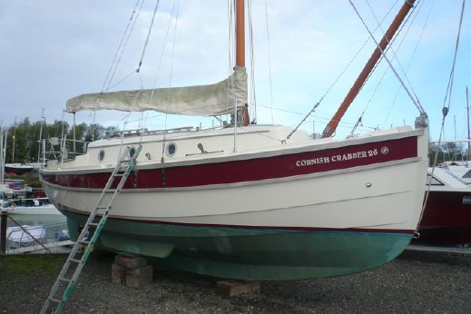 2011 Cornish Crabbers 26