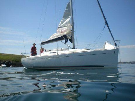 2005 Beneteau First 25.7
