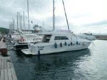 1991 Ferretti Yachts FERRETTI 44S ALTURA