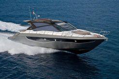2016 Cranchi 60 ST Yacht Class