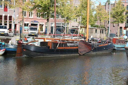 1907 Barge Paviljoentjalk