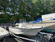 2011 Boston Whaler 170 Montauk