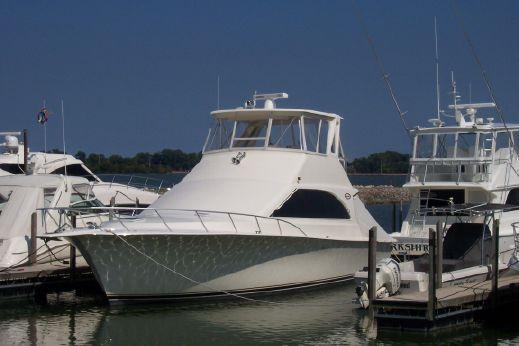 1998 Ocean Yachts 48 Super Sport
