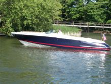 2006 Chris Craft Corsair 28