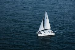 2015 Voyage Yachts VOYAGE 480