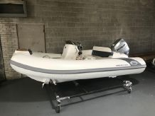 2019 Walker Bay 360 Generation