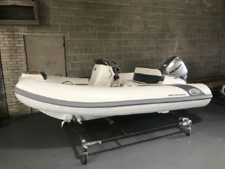 2019 Walker Bay 360 Generation