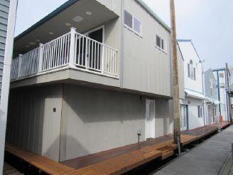 2016 Custom Boathouse