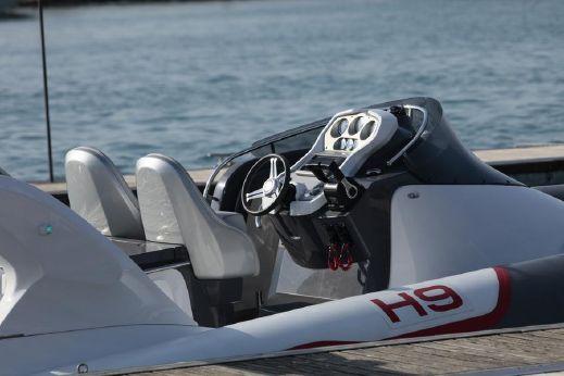 2013 Honda Honda 4XC H9 walkaround