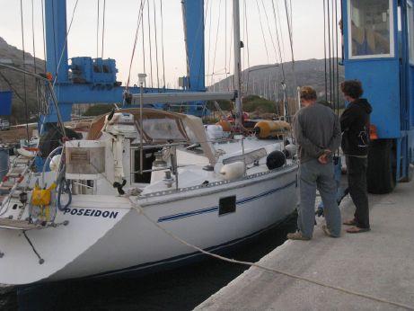 1986 Gib'sea 126