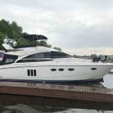 2009 Princess 50 FLY