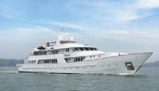1981 52m Superyacht