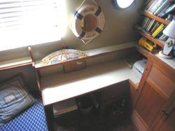 photo of  36' Kadey Krogen Manatee - 2 Stateroom
