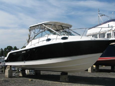 2013 Wellcraft 290 Coastal