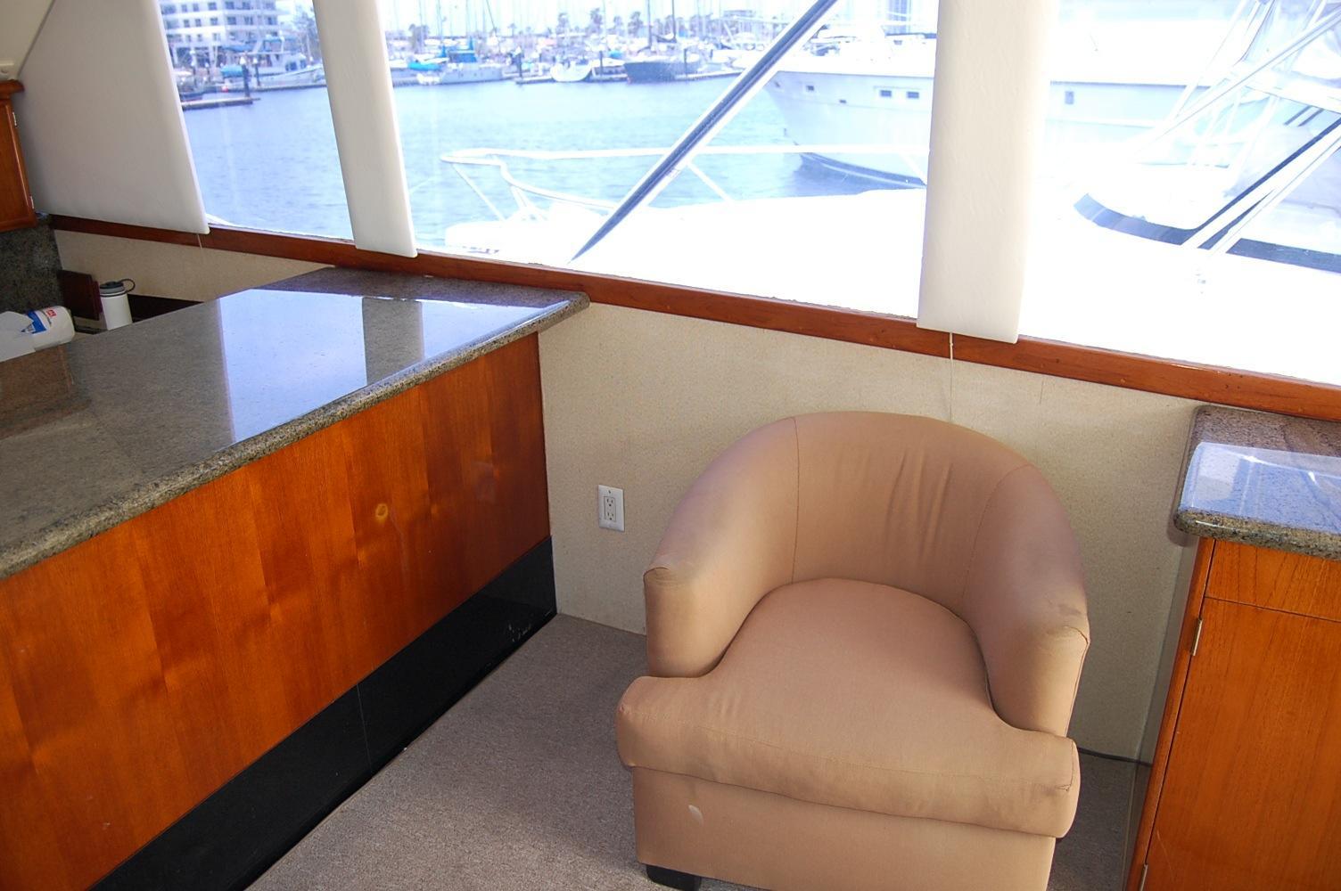 48' Ocean Yachts Super Sport+Photo 47