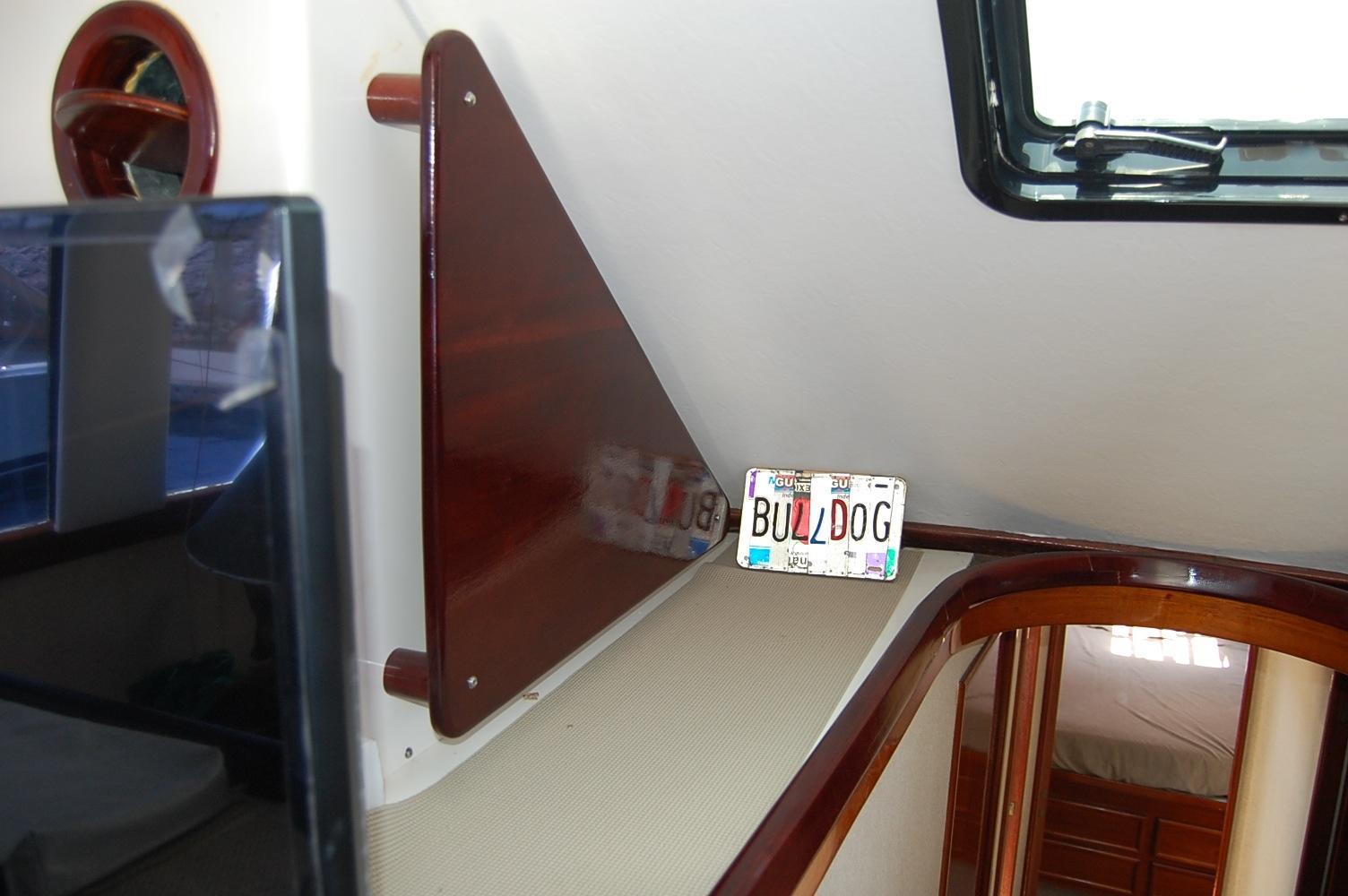 48' Ocean Yachts Super Sport+Photo 49