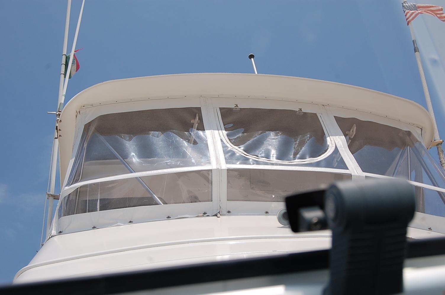 48' Ocean Yachts Super Sport+Photo 74