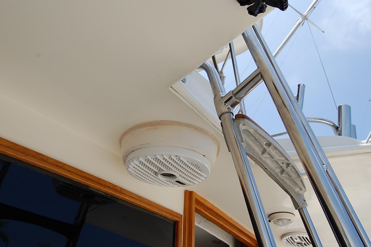 48' Ocean Yachts Super Sport+Photo 25