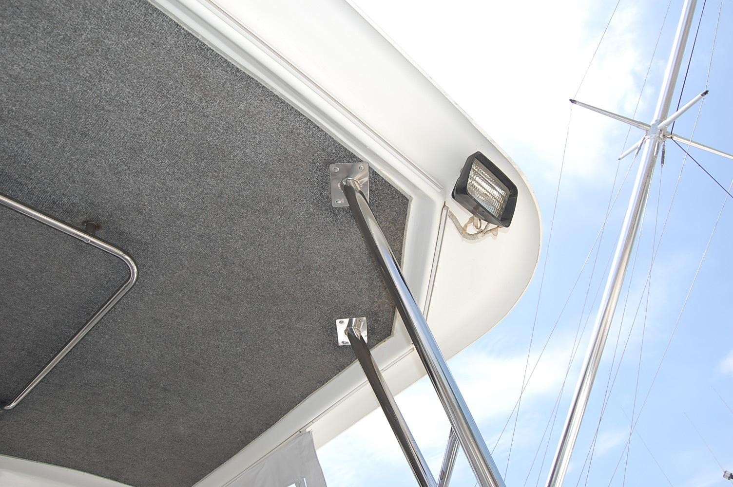 48' Ocean Yachts Super Sport+Photo 86