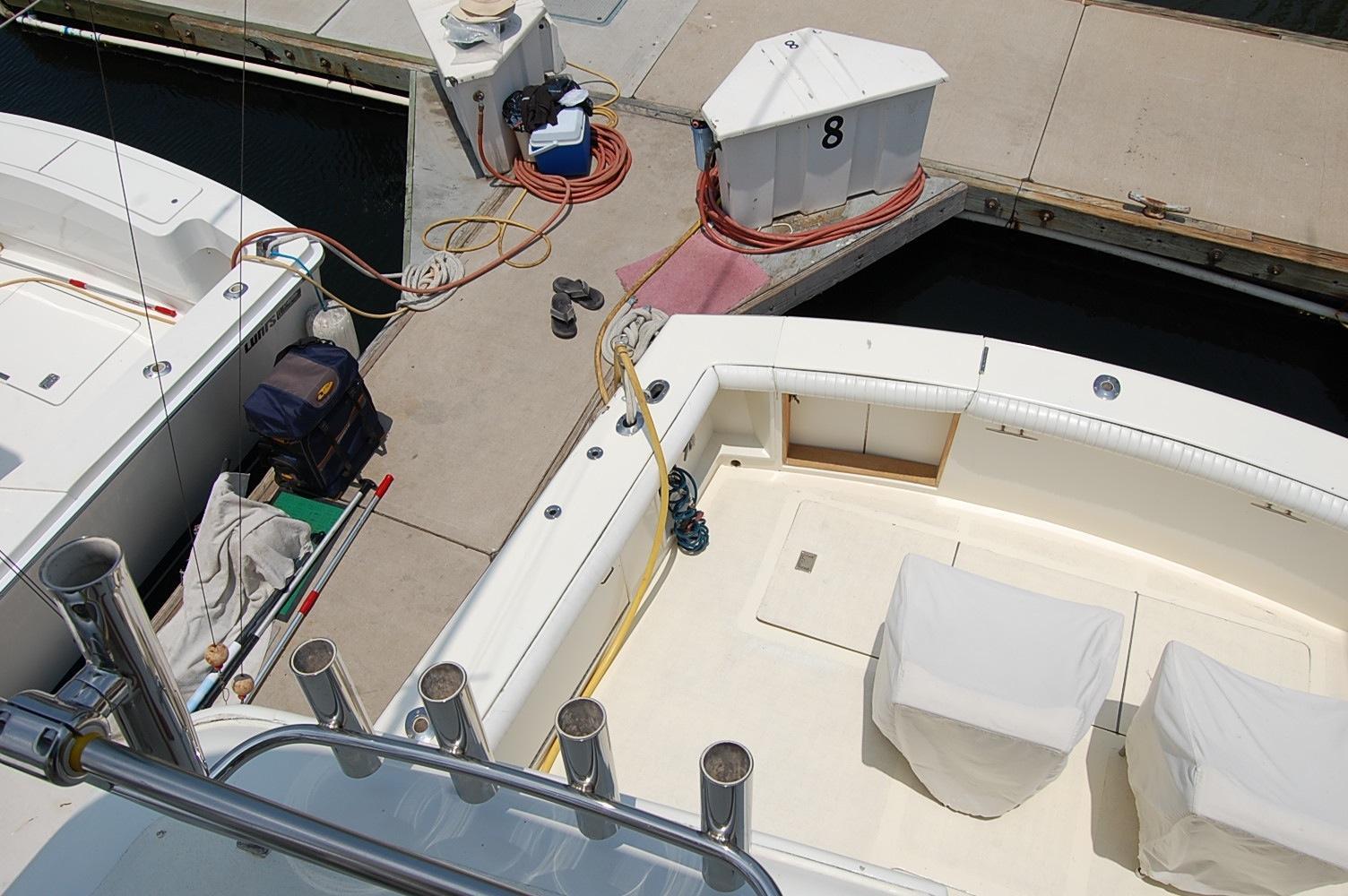48' Ocean Yachts Super Sport+Photo 97