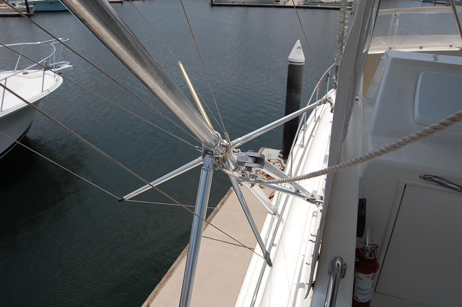 48' Ocean Yachts Super Sport+Photo 99