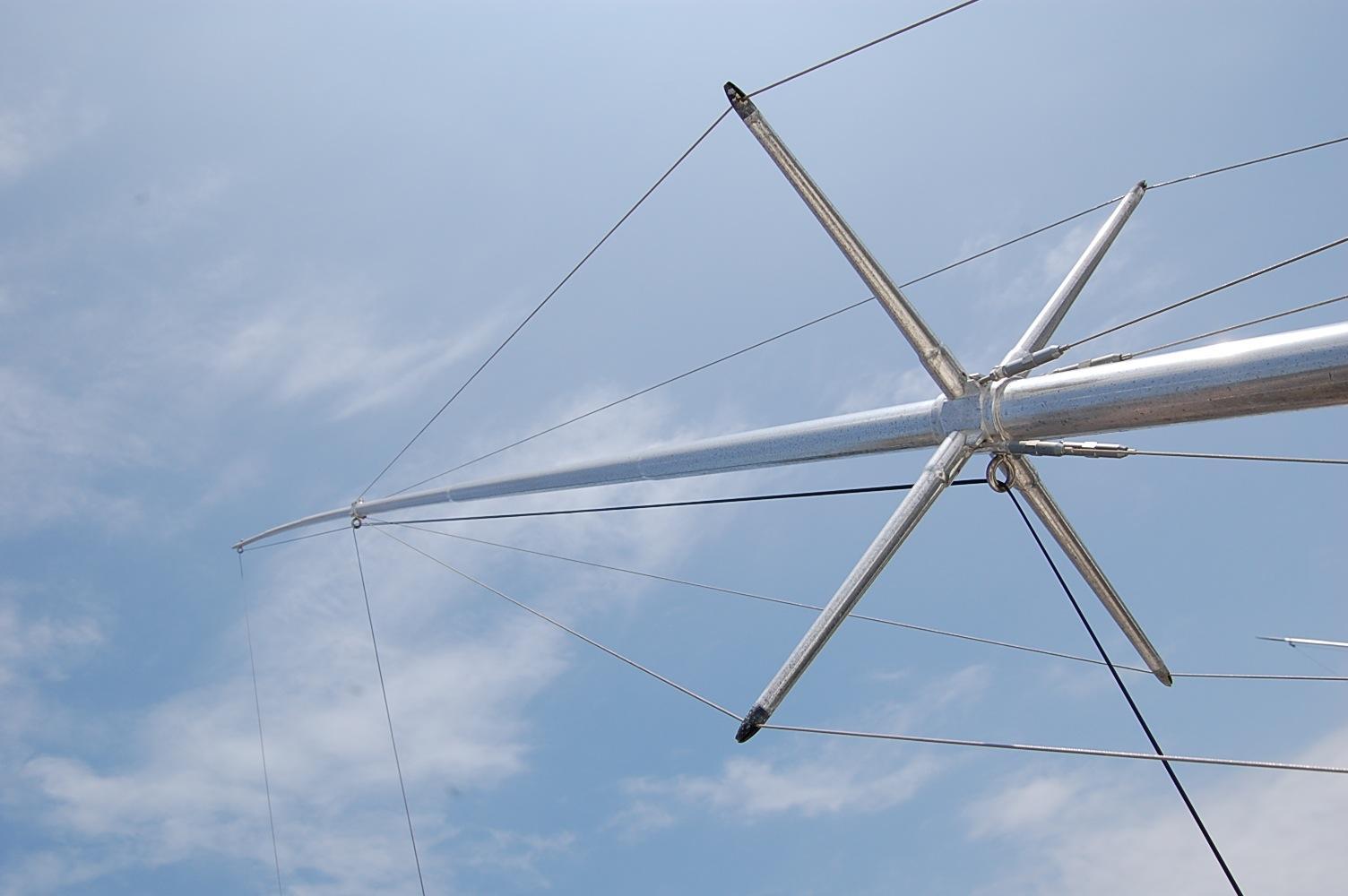48' Ocean Yachts Super Sport+Photo 100