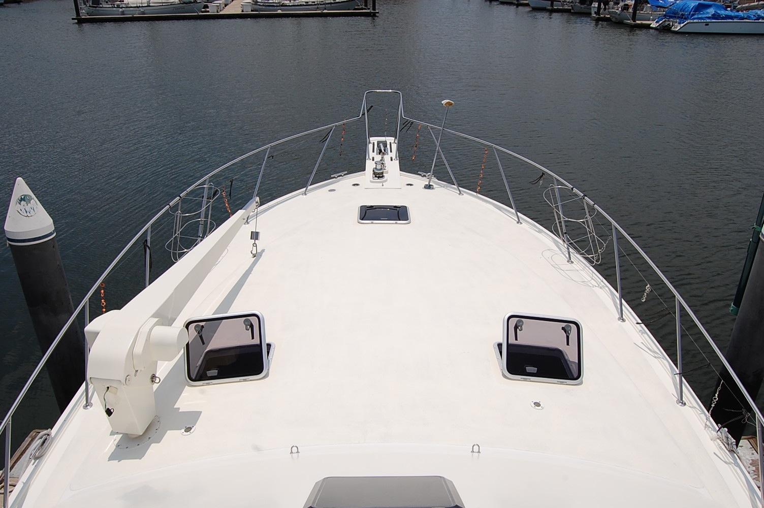48' Ocean Yachts Super Sport+Photo 103