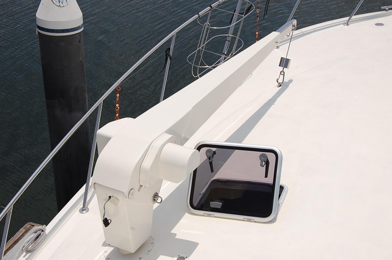 48' Ocean Yachts Super Sport+Photo 104