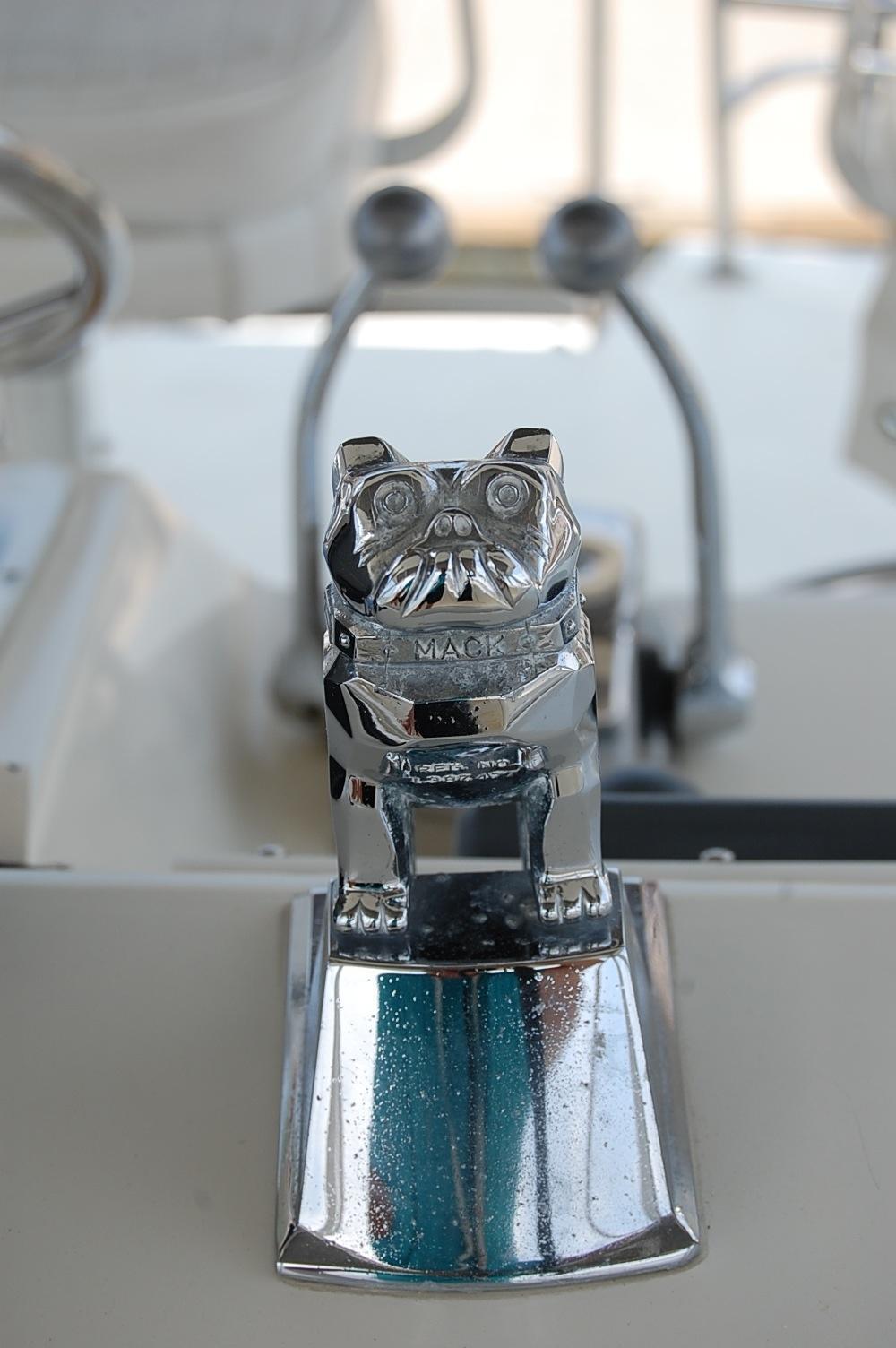 48' Ocean Yachts Super Sport+Photo 152