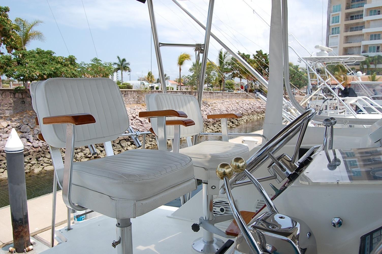 48' Ocean Yachts Super Sport+Photo 114