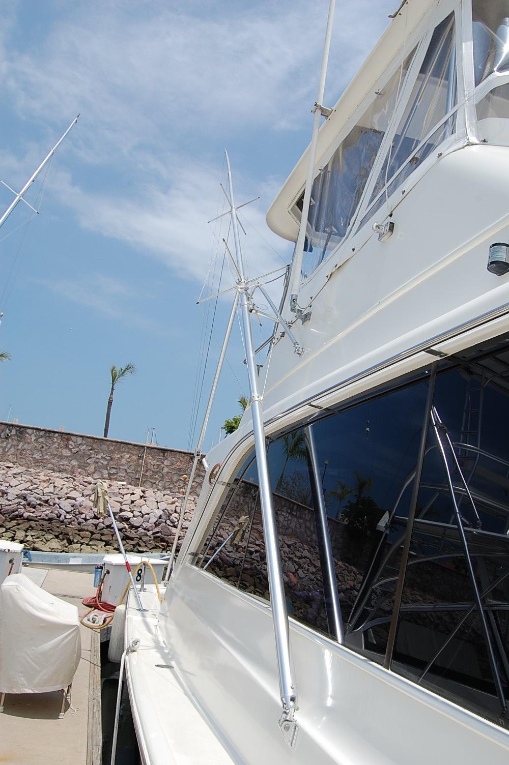 48' Ocean Yachts Super Sport+Photo 117