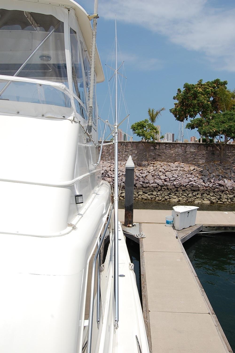 48' Ocean Yachts Super Sport+Photo 131
