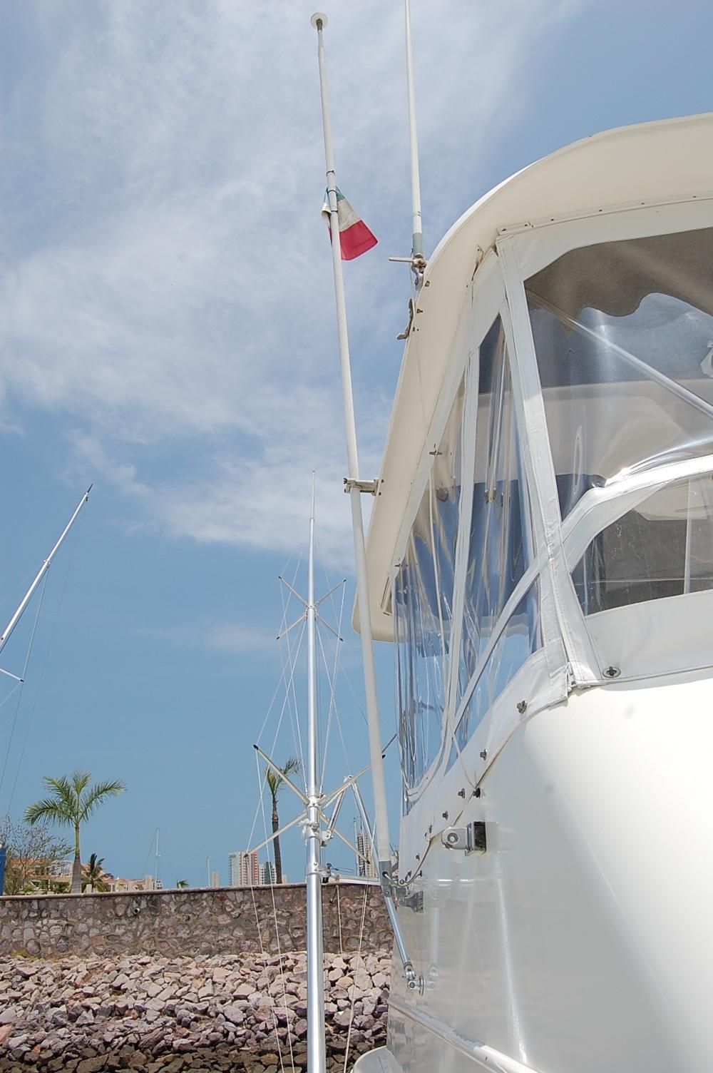48' Ocean Yachts Super Sport+Photo 132