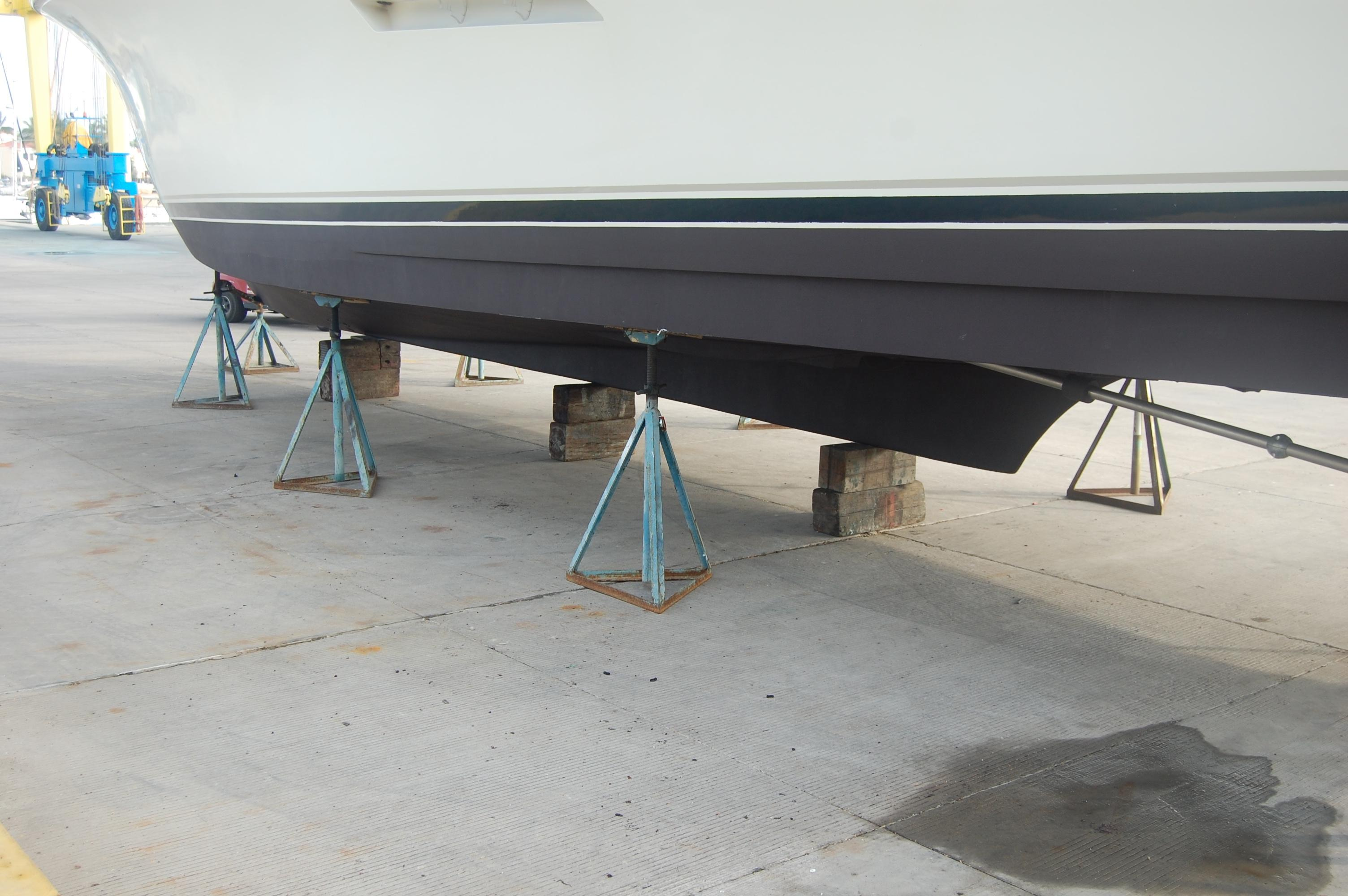 48' Ocean Yachts Super Sport+Photo 9