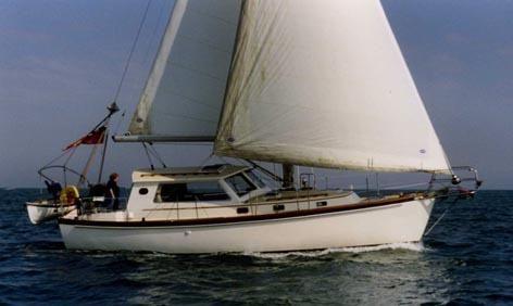 1998 Northeast 400