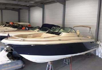 2014 Chris-Craft Launch 36