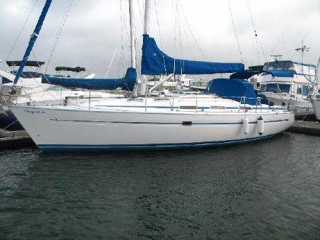 2001 Bavaria 40 AC
