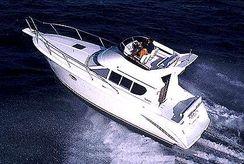 1996 Silverton 312 Sedan Cruiser