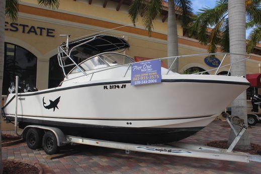 1996 Mako 243 Offshore