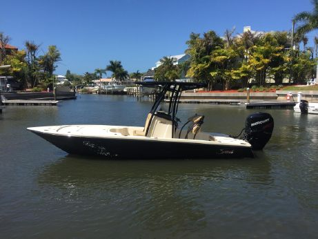 2017 Scout Boats 231 XS